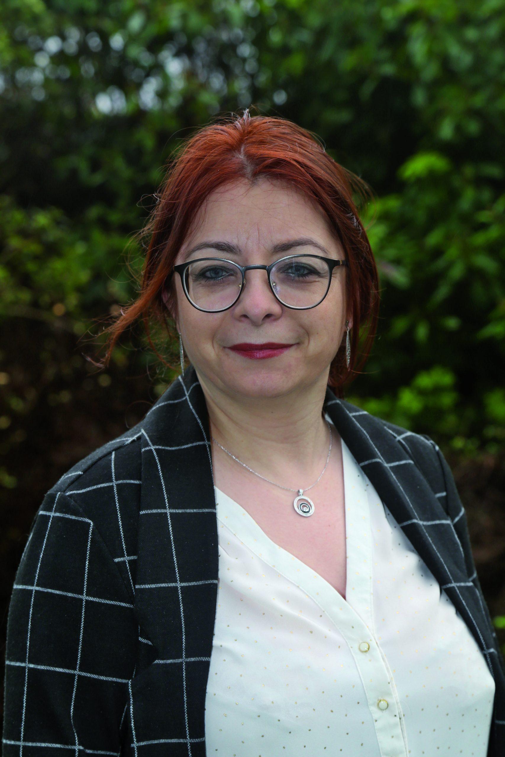 Agnès ALLOYEAU