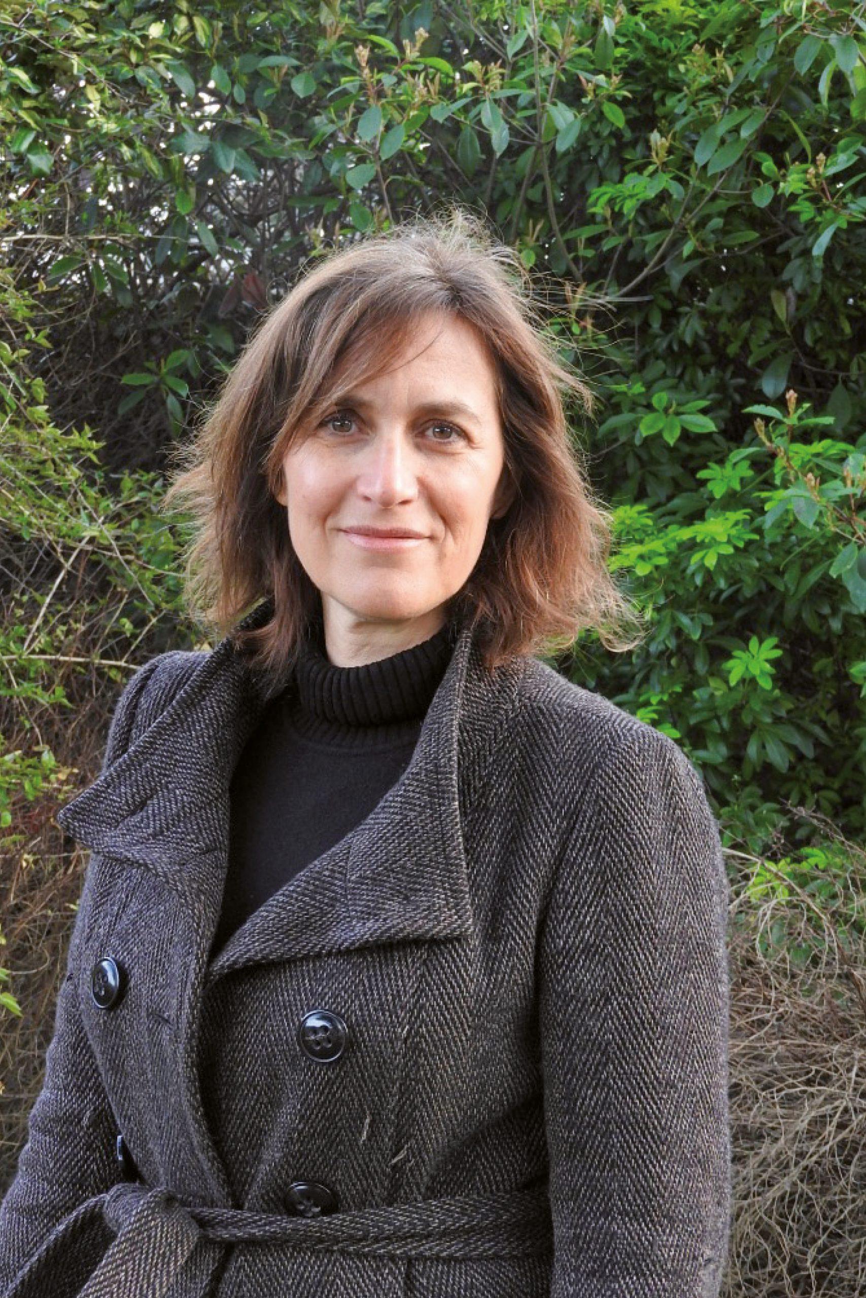 Agnès DAUDIN