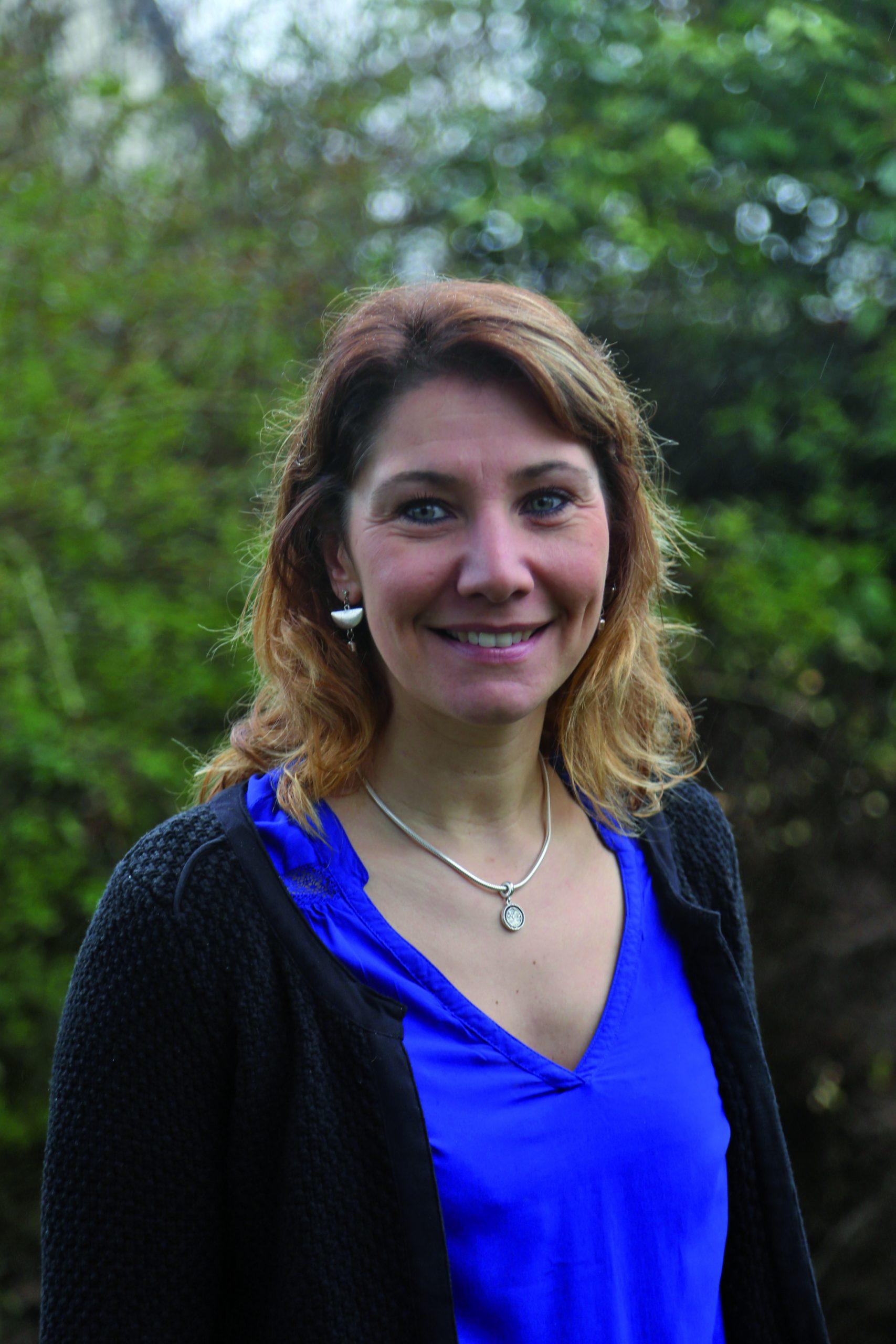 Audrey ARDOUIN-NAURAY