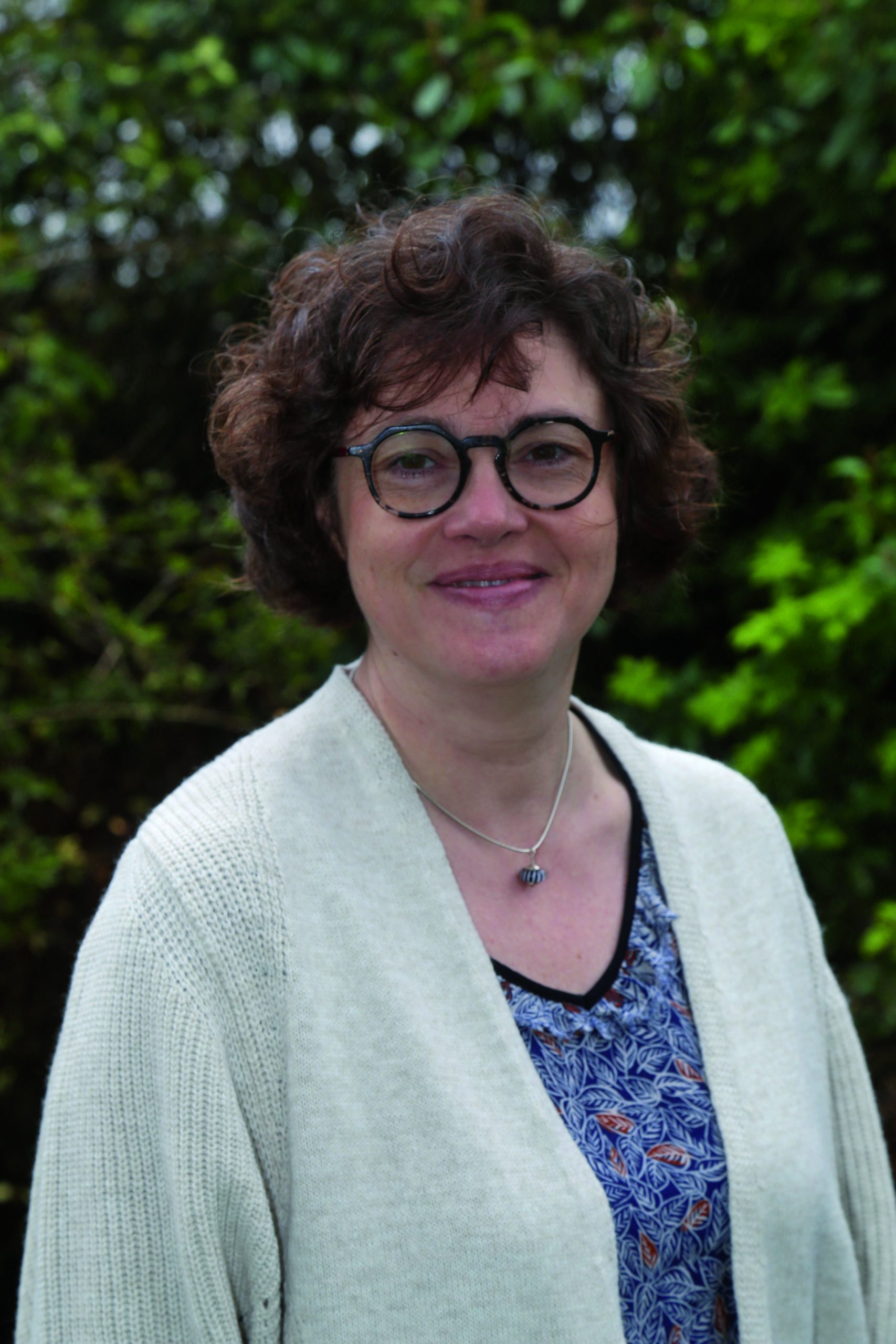 Cécile ALET
