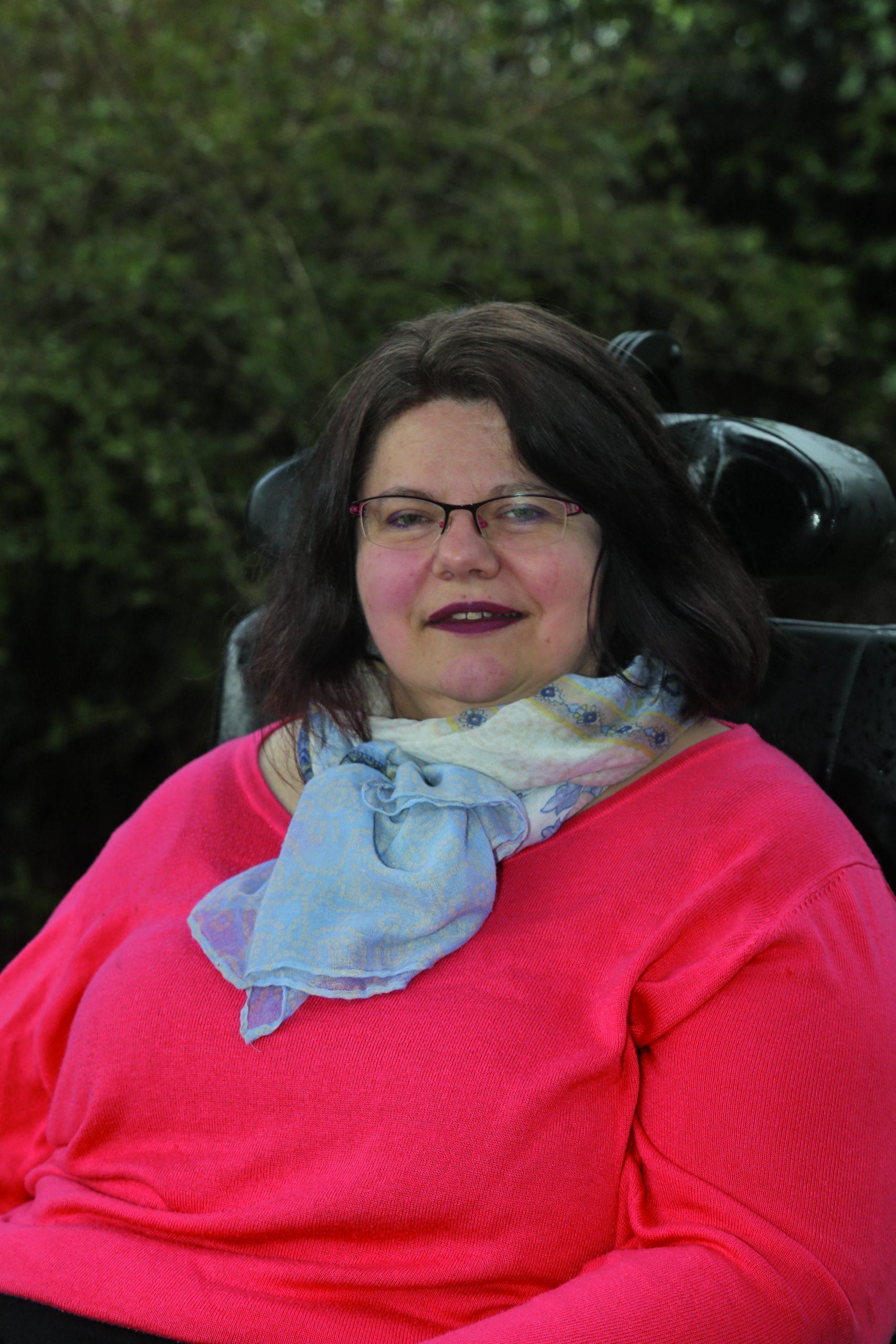 Catherine LERIN