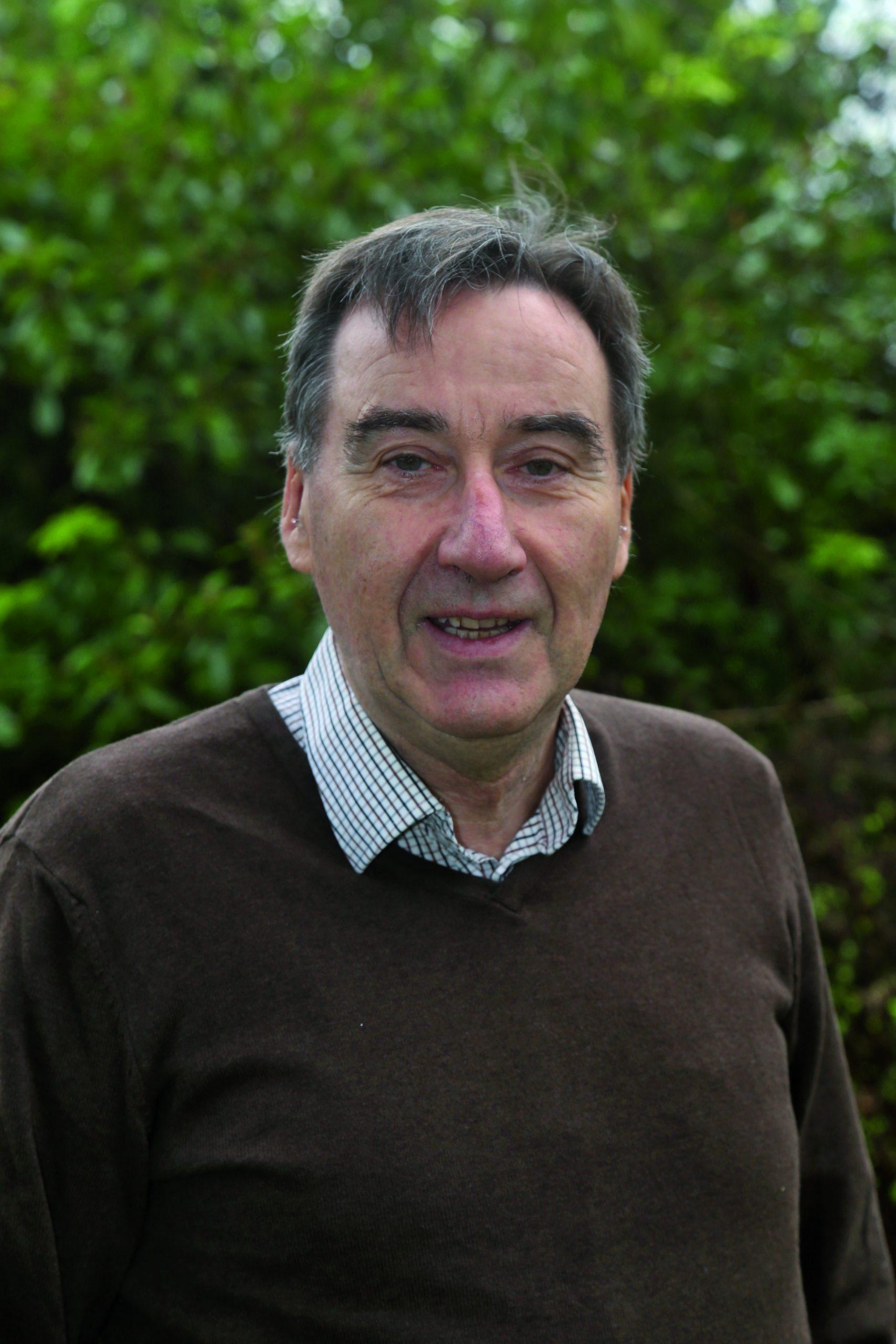 Claude GILLARD