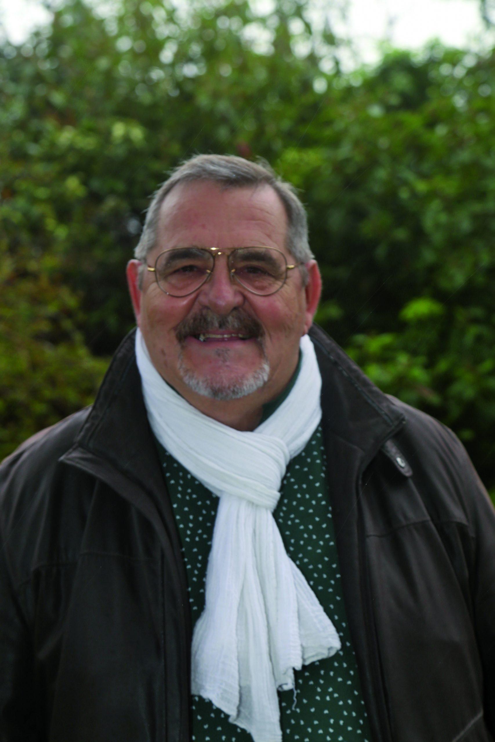 Gérard FARINEAU