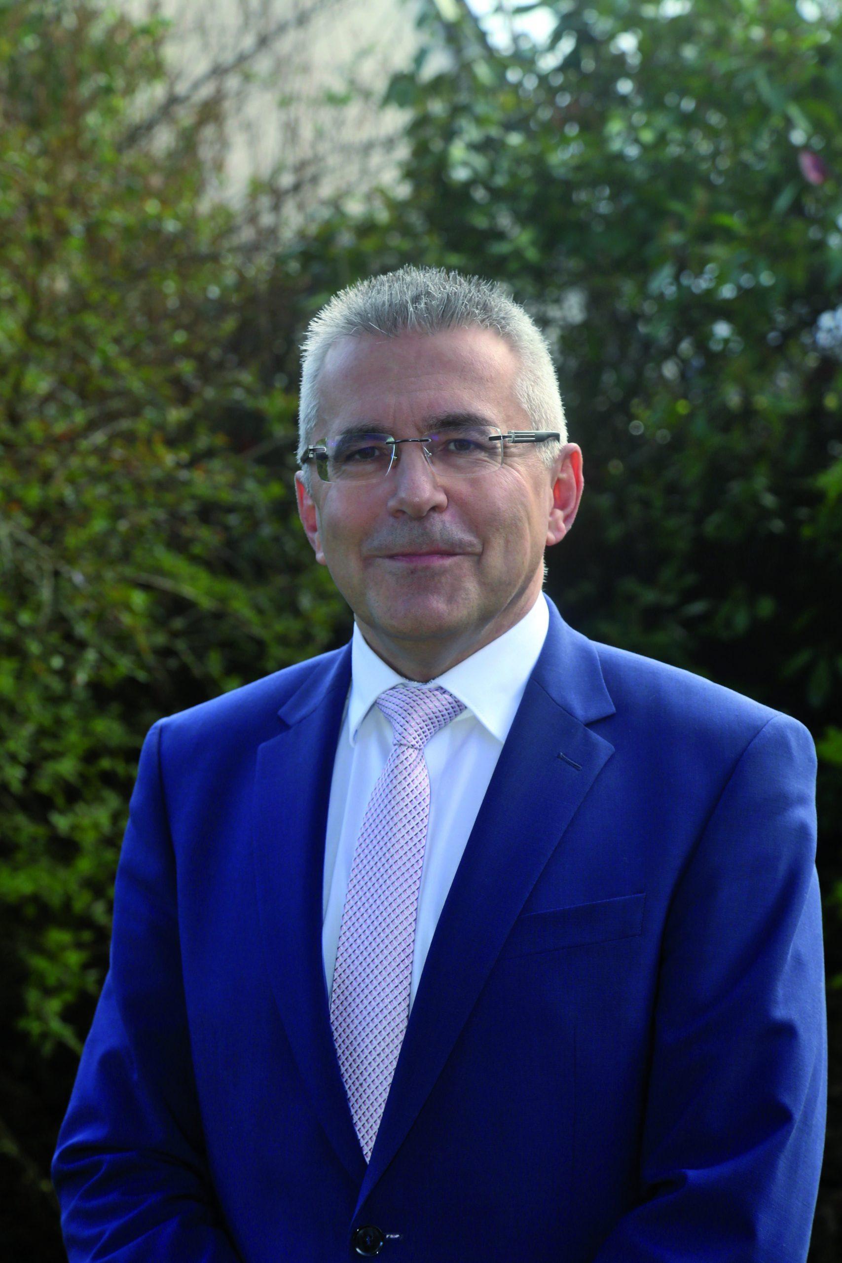 Stéphane BAUDU