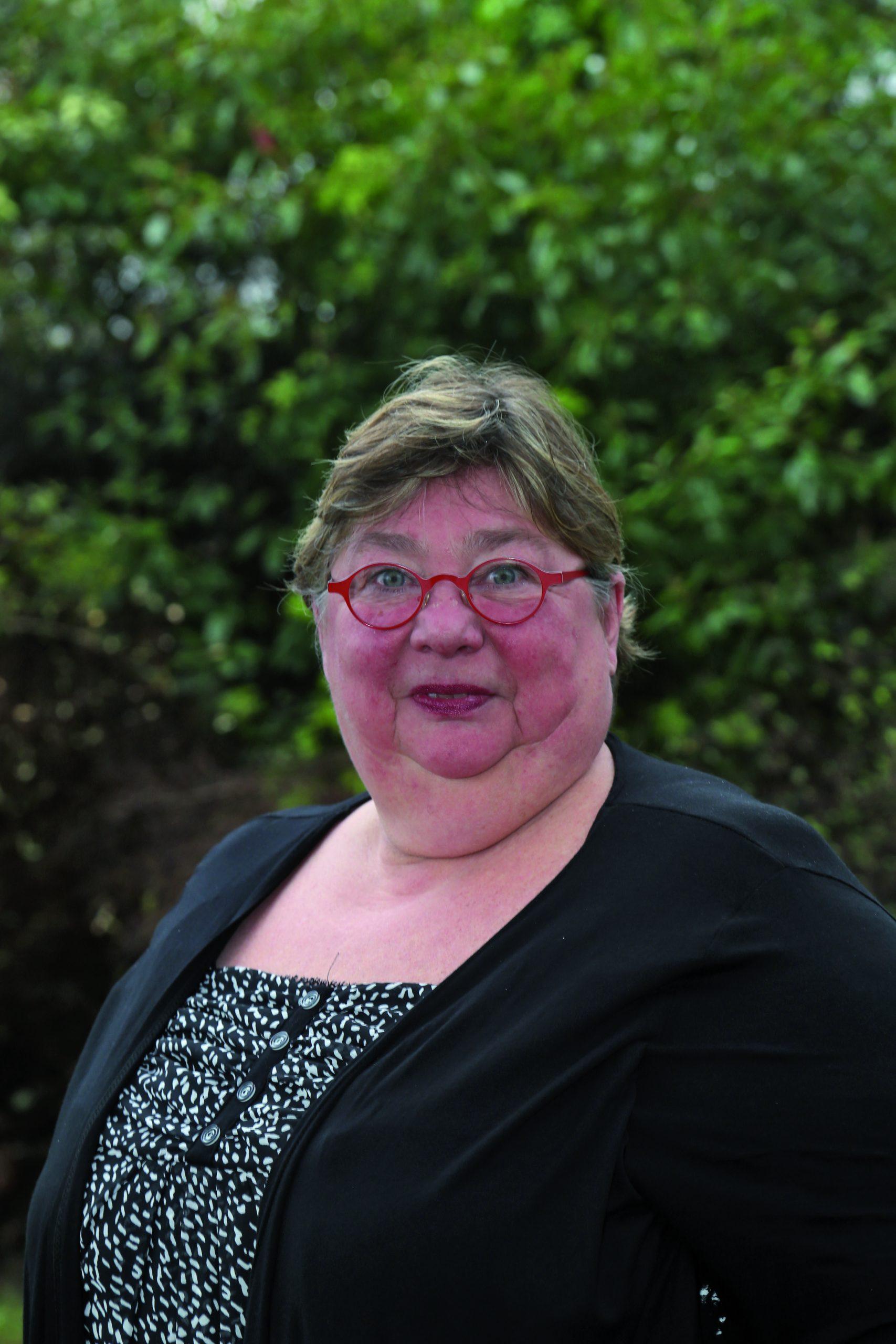 Sylvie LAFON