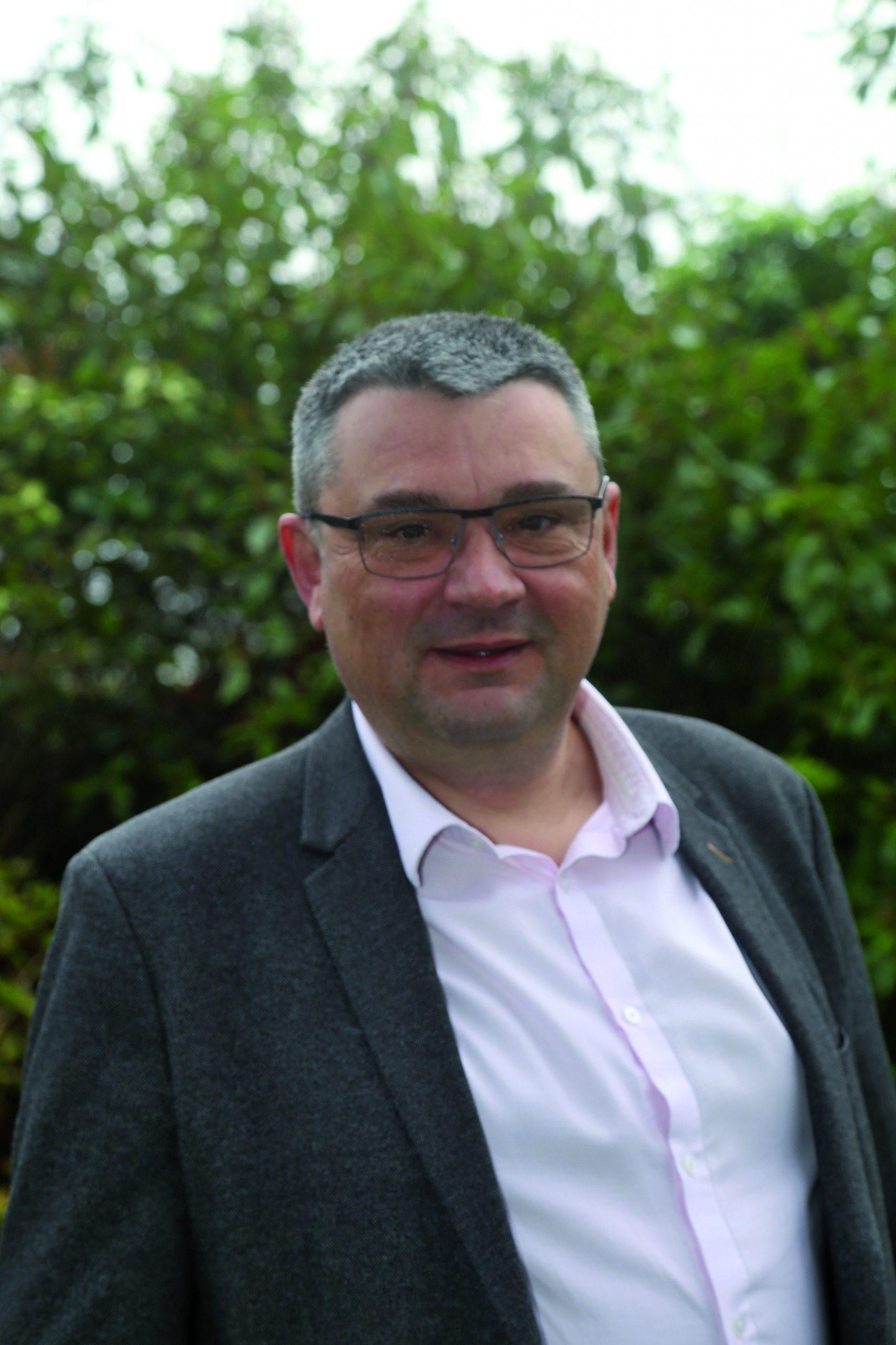 Thierry GONZALEZ