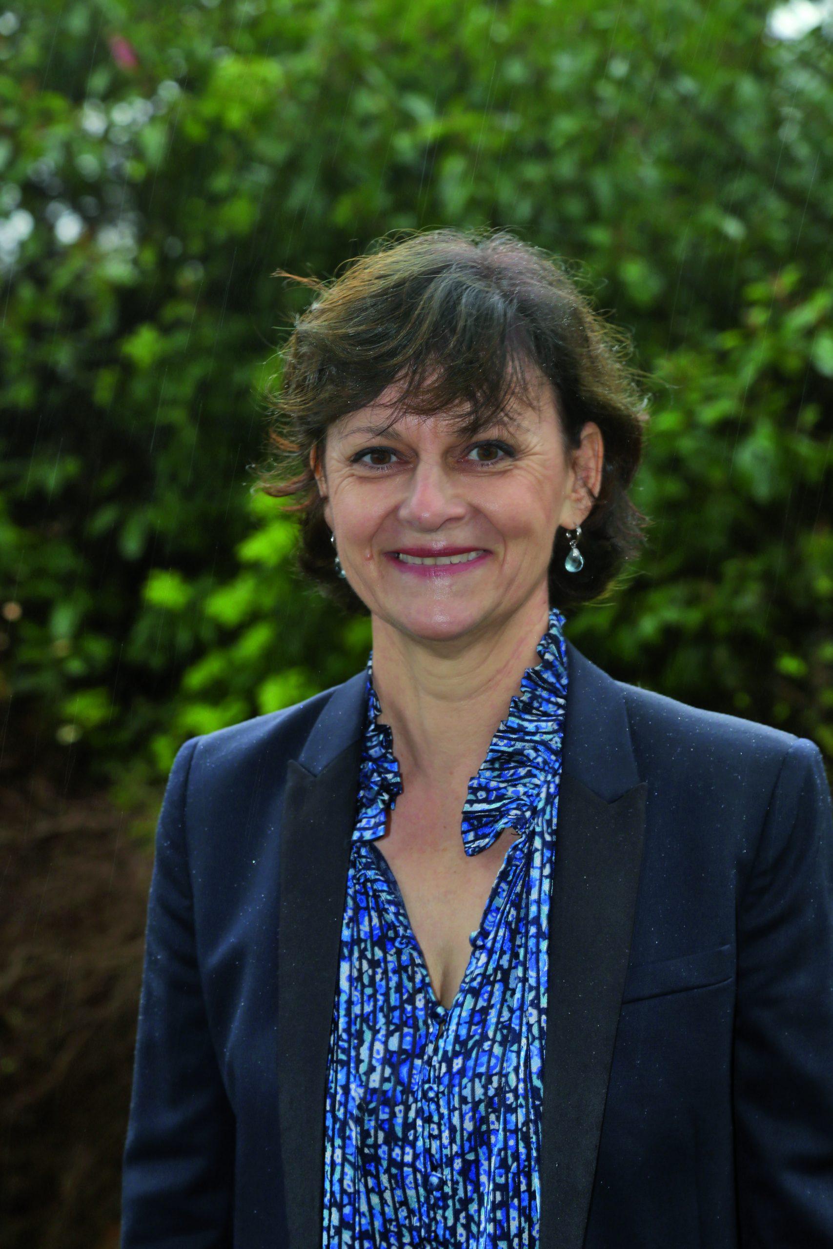 Valérie RACAULT